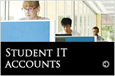 Student IT Accounts